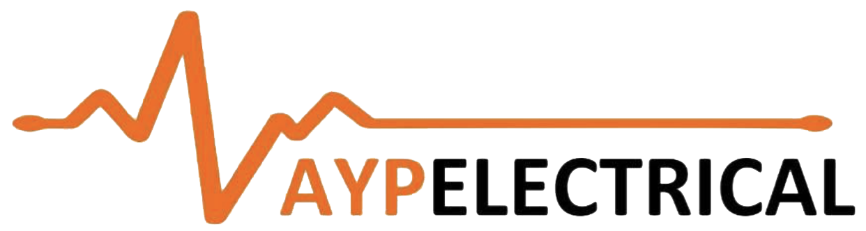 AYP Electrical logo